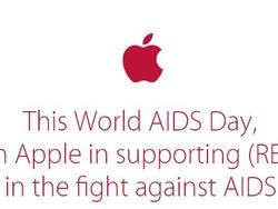 Apple Teams Up With iOS Devs to Raise Money for World AIDS Day