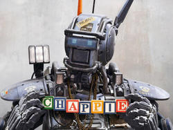 Chappie Is the Next Film From the Director of District 9