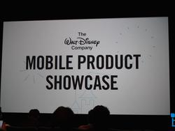 Disney Mobile Showcase: New Apps and Features for Disney, ABC, ESPN Apps
