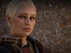 How to Make Daenerys Targaryen in Dragon Age: Inquisition