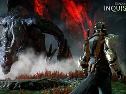 One Hour of Dragon Age: Inquisition Gameplay, New Screenshots