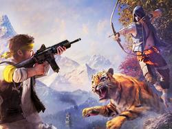 Far Cry 4 review: Immensely Wonderful