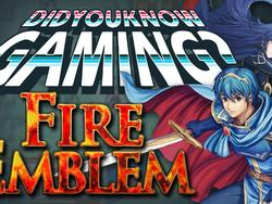 Did You Know Gaming Educates You About Fire Emblem on 10th Anniversary
