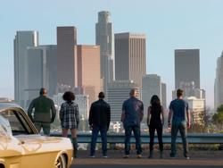 Furious 7 Trailer Is Insane and Ridiculous, But Still Awesome