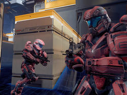 Halo games will have public beta tests from now on, says 343 Industries