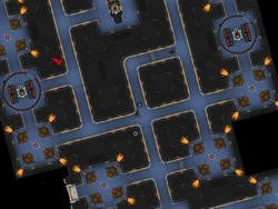 Indie Game Heat Signature Gets an Artist and a Make Over