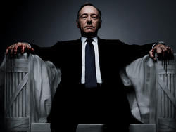 'House of Cards' Season 3 Set To Return Early Next Year