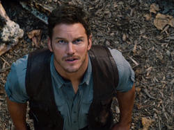 Is This the Genetically Modified Dino In 'Jurassic World?'