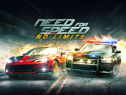 EA Announces Need for Speed: No Limits for iOS and Android in 2015
