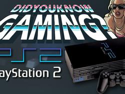 Here are Some Crazy PlayStation 2 Facts