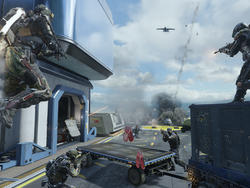 Several Call of Duty: Advanced Warfare Multiplayer Exploits Fixed