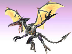 """Ridley in Super Smash Bros. """"Wouldn't Be Ridley"""" Says Director"""