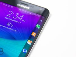 Galaxy S6 and Galaxy S6 Edge Revealed in New Leak
