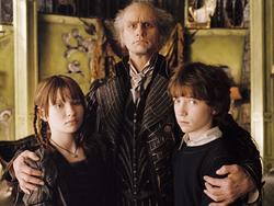 TV Show Based on Lemony Snicket's A Series of Unfortunate Events Is Headed to Netflix
