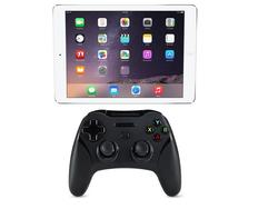 SteelSeries Stratus XL iOS Gaming Controller Now Available