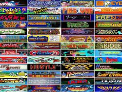 Over 900 Free Classic Arcade Games Now Playable in a Browser