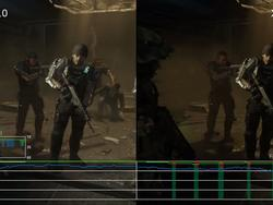 Xbox One's CoD: Advanced Warfare Holds 60fps Better than PS4