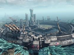 Xenoblade Chronicles X is Closing Out Development