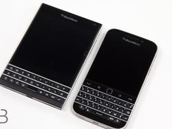 I'd buy an Android BlackBerry right now