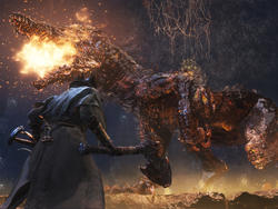 Bloodborne patch to address long loading times coming soon