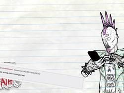 David Jaffe Responds to Drawn to Death Comments with Youtube Video