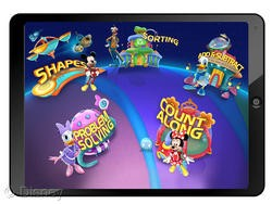 Disney Imagicademy: New Interactive Way For Kids to Learn