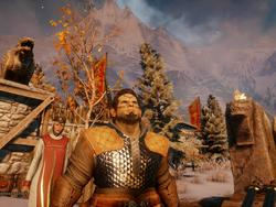 Dragon Age: Inquisition's super secret quest discovered by fans