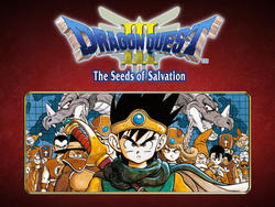 Dragon Quest III Now Available on iOS and Android
