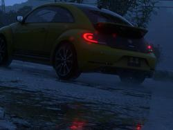 Driveclub to get Hardcore mode in February