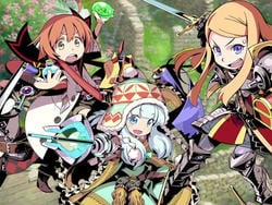 Etrian Mystery Dungeon Confirmed for an American Release in 2015