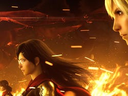 Final Fantasy Type-0 HD launch trailer - Geez, spoilers Square Enix