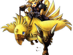 Final Fantasy Guilty Pleasures, Triple Triad and Chocobo Racing, Coming to A Realm Reborn