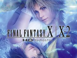 Final Fantasy X|X2 HD Remaster for PlayStation 4 Leaked on Square Enix Store