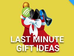 Need Some Last Minute Gift Ideas? We Have You Covered