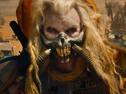 The New 'Mad Max: Fury Road' Trailer Is the Coolest Trailer All Year