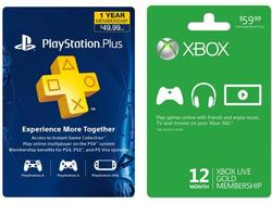 Xbox Games With Gold Vs PlayStation Instant Game Collection 2014 Value Results