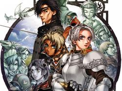 Suikoden III possibly coming to the PlayStation 3, PEGI ratings spotted