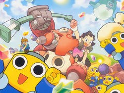 The Misadventures of Tron Bonne getting a PSOne Classic release