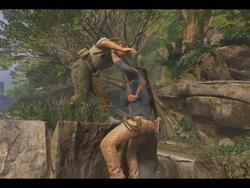 Naughty Dog Will go for 60fps in Uncharted 4 if it Doesn't Impact the Game