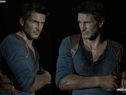 Get Up Close with Nathan Drake in this Character Gallery