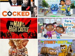 Amazon's First Pilot Season of 2015 Features 13 New Shows
