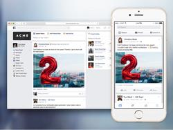 "Facebook Launches ""Work"" to Tackle the Office"