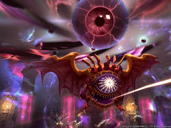 Final Fantasy XIV: A Realm Reborn is Simply One of the Most Beautiful Games Ever