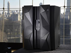 IBM's z13 Mainframe is the Culmination of $1 Billion and 5 Years of Development