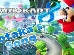 Totaka's Song Discovered in Mario Kart 8 by Enthusiastic Fans