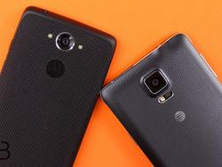 Galaxy Note 4 vs. DROID Turbo: Can't We Just Choose Both?