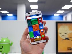 Motorola already testing Android 5.1 for the Moto X