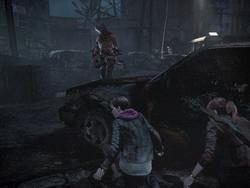 Resident Evil Revelations 2 Trailers - See the Uglies in Motion