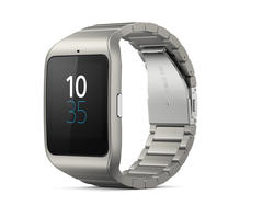 Sony Announces an Upgraded Metal SmartWatch 3