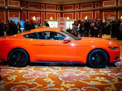 CES 2015 Recap: 3 Badass Car Technologies You Might Have Missed